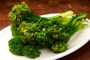 Sauteed Broccolini