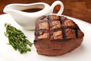 Imperial Filet Mignon
