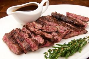 Wagyu Skirt Steak